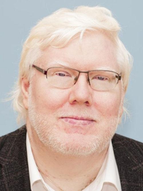 Assoz. Prof. PD. Dr. Elmar Fürst