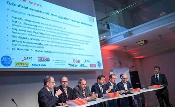 Standort- und Infrastruktursymposium Future Business Austria 2019 6 (c) Daniel Shaked